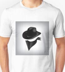 Bandit hat and bandana T-Shirt