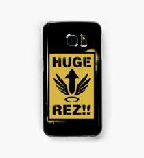 Huge Rez!! Samsung Galaxy Case/Skin