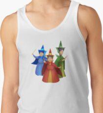 Fairy Godmothers T-Shirt