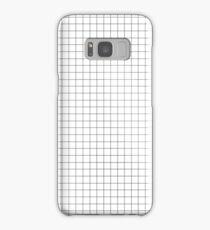 Graph Samsung Galaxy Case/Skin