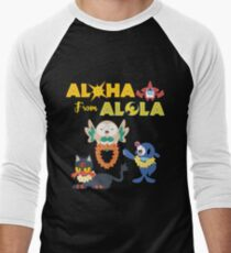 Aloha from Alola T-Shirt