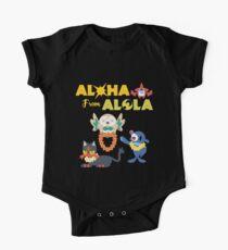 Aloha from Alola Kids Clothes