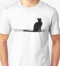 Perfect Little Kitten Unisex T-Shirt