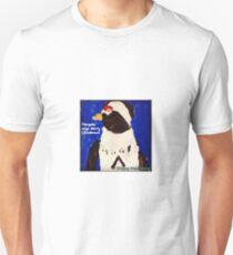Cutie Pie Penguin - by Nadia T-Shirt