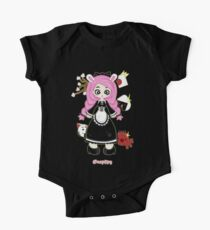 Cosplay Girl by Lolita Tequila Kids Clothes