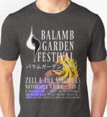 Balamb Garden Festival T-Shirt