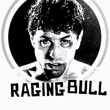 Raging Bull by ndw1010