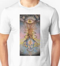 Pineal Gland Unisex T-Shirt