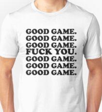 Sportsmanship Slim Fit T-Shirt