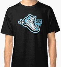 Slick Shoes Classic T-Shirt