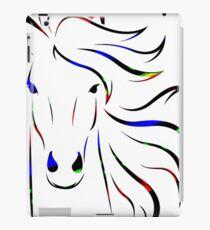 Equine iPad Case/Skin