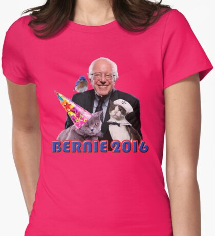 Bernie and pals T-Shirt