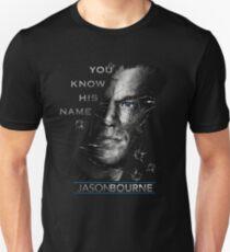 Jason Bourne T-Shirt