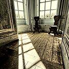 Interior by savosave