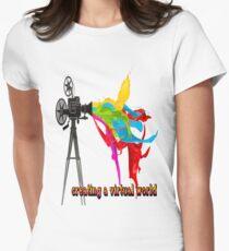 Creating a virtual world T-Shirt