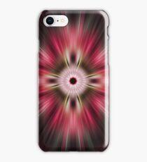 Red Seer iPhone Case/Skin