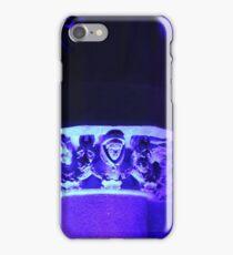 Show, Lights & Columns iPhone Case/Skin
