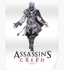 Ezio Auditore Da Firenze Poster
