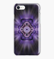 Mystical Purple iPhone Case/Skin