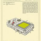 COMPACT VIDEO GAME SYSTEM (1993) by JazzberryBlue