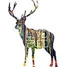 Live Free by deedeedee123