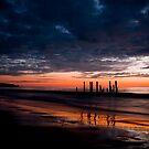 Port Willunga by Paul Tait