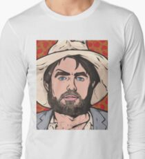 Torgo Long Sleeve T-Shirt