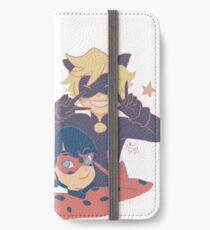 Miraculous Victory! iPhone Wallet/Case/Skin