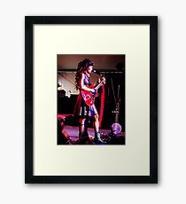 Valerie June Framed Print