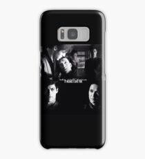 Malec - Aku cintu kuma Samsung Galaxy Case/Skin