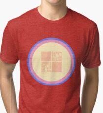 Processor Tri-blend T-Shirt
