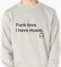 musique Pullover