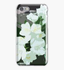 Jasmine flower iPhone Case/Skin