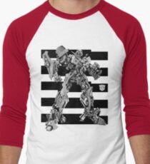 Transformers Bumblebee Stripe T-Shirt