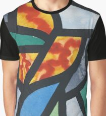 Elemental XIII Graphic T-Shirt