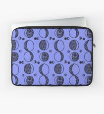 moons Laptop Sleeve