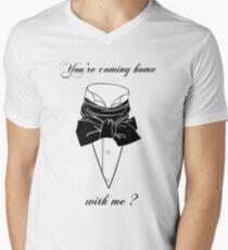 Thornton : Home Men's V-Neck T-Shirt