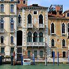 All About Italy. Venice 5 by Igor Shrayer