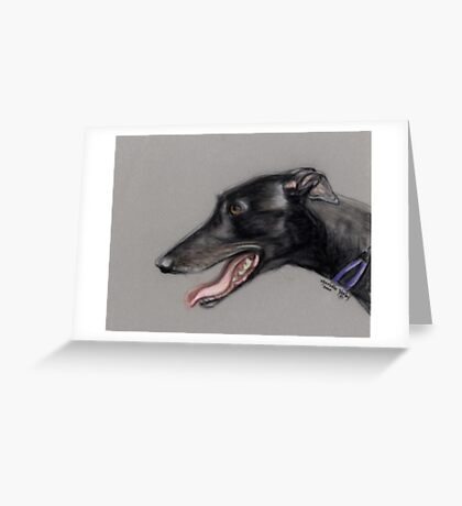 pet greeting cards  redbubble, Greeting card
