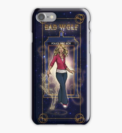 Everything Comes to Dust iPhone Case/Skin