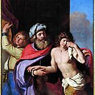 Guercino (born Giovanni Francesco Barbieri),  The Return of the Prodigal Son by MotionAge Media