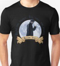 Keep the Prince, I'll take the Pirate - Killian Jones T-Shirt