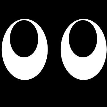 Ojos tris by mduc