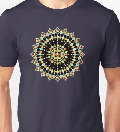 Bijoux Mandala  T-Shirt