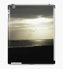 Evening Sunshine Dungloe Ireland iPad Case/Skin
