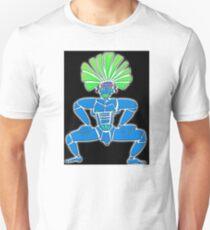 Dance Warrior  BIG CHIEF Unisex T-Shirt