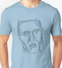 Jimmy Q Unisex T-Shirt