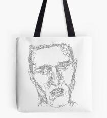 Jimmy Q Tote Bag