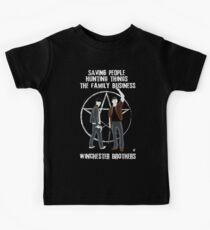 Winchester Brothers Kids Clothes