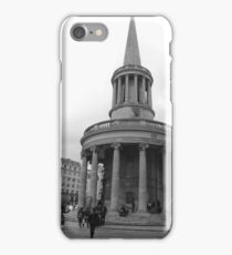 All Souls, Langham Place iPhone Case/Skin